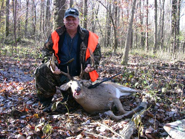 Kentucky Hunting Guide