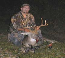 Kentucky Archery Buck
