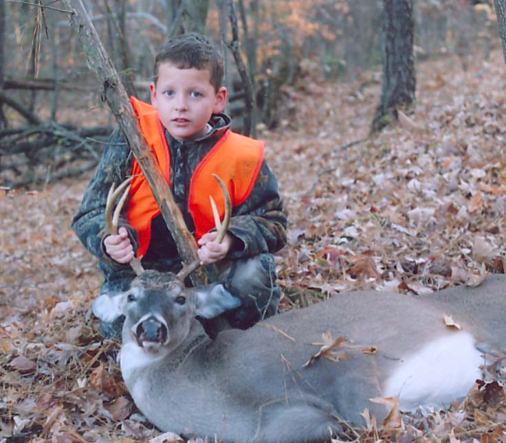 Kentucky Youth Hunt
