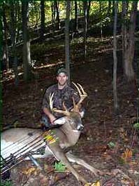 Kentucky Archery Hunt